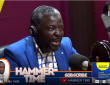 Evangelist Papa Shee talks about Corona Virus, Politics & his encounter with Delay on Hammer Time