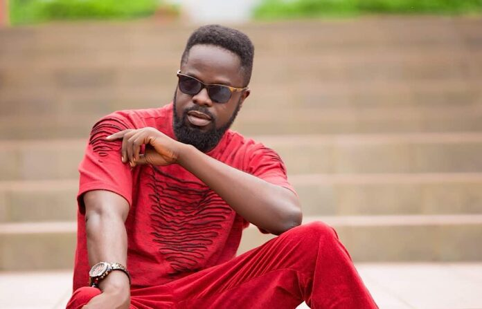 My Christian Life Was Solid Before Coming Into The Limelight As Artiste - Ofori Amponsah