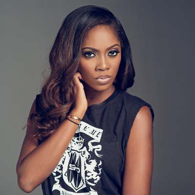 Tiwa Savage Urged Men To Marry Her Early Because Bride Price Is Increasing