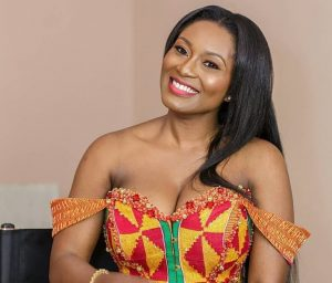 """Sarkodie Was """"Area Boy"""" & """"Guy Guy"""" Before Our Relationship - Tracy Sarkcess"""