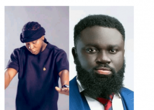 George Britton Sets Fire On Edem As He Urged Him To Analyze His Growth & Stop Being Lazy