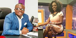 Nana Aba Anamoah Disclose How Borla Ray Treated Her After Showing Adult Content on Ghone Tv