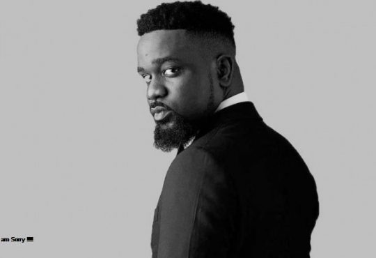 Sarkodie Appeals To Nana Addo To Allow Citizens Stuck Outside The Country Come Home