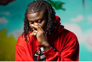 Stonebwoy Lands In Trouble Over Nigeria Artistes Taping Blessing In Ghana Before Breakthrough