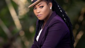 Joyce Blessing Reacts For The First Time On Her Divorce Issue
